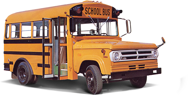 Company History   Thomas Built Buses
