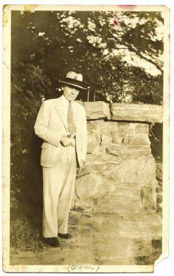 Perley A. Thomas, Founder of Thomas Built School Buses