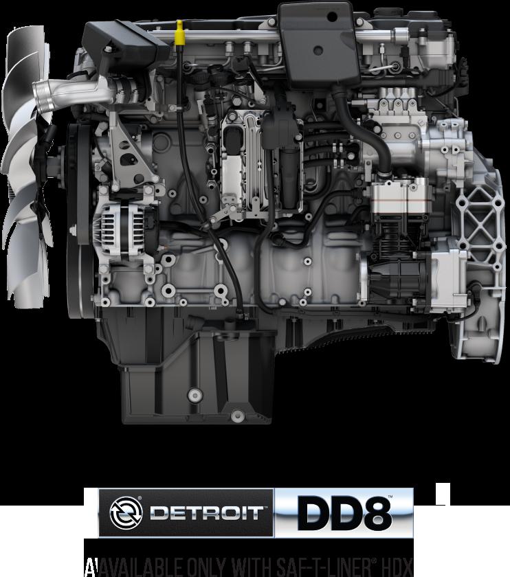 Detroit Connect | Thomas Built Buses